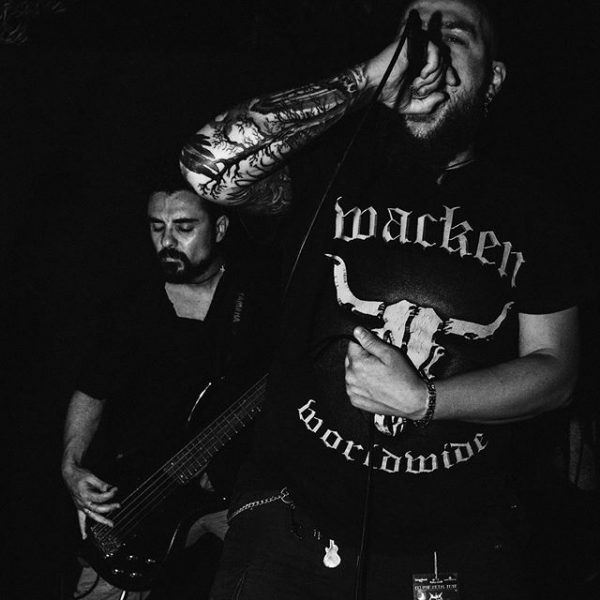 Eclipse Metal Fest 2016 – Rutigliano