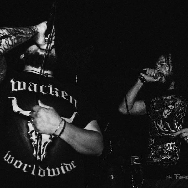 Eclipse Metal Fest 2016