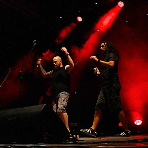 Rock Metal Fest 2016 – Pulsano